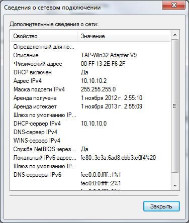 Установка и настройка openvpn в качестве сервера на windows xp как сделать на сайте вкладки главная на форум